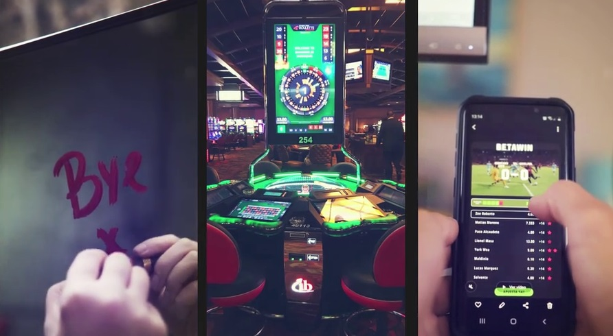 Un vídeo alerta sobre la adicción que generan los juegos de apuestas