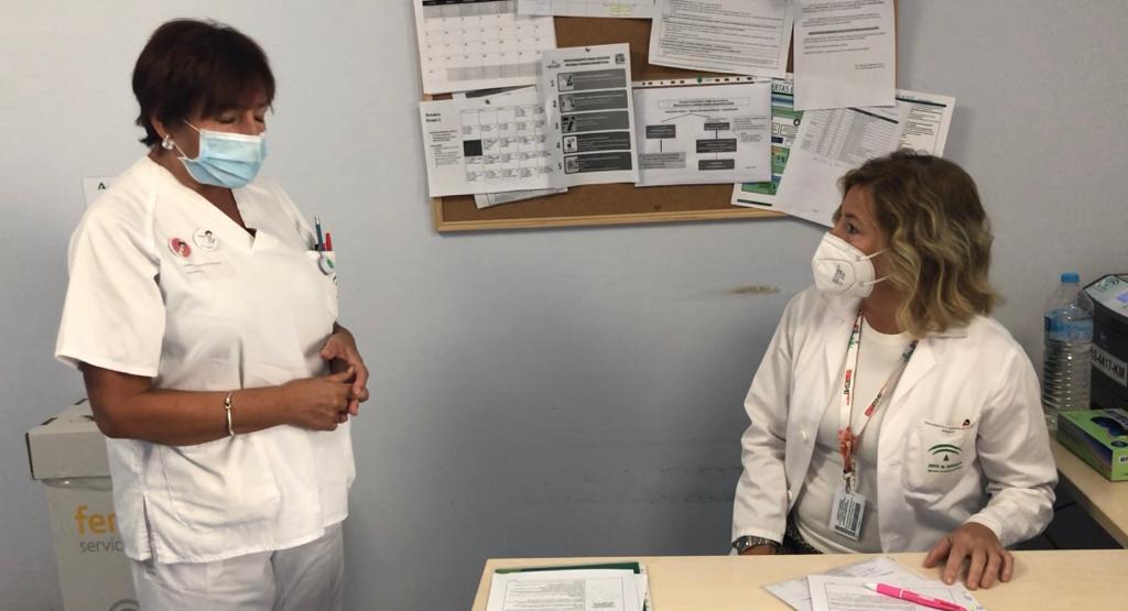 El Hospital Virgen de las Nieves apuesta por la investigación para avanzar en la cura del cáncer de mama