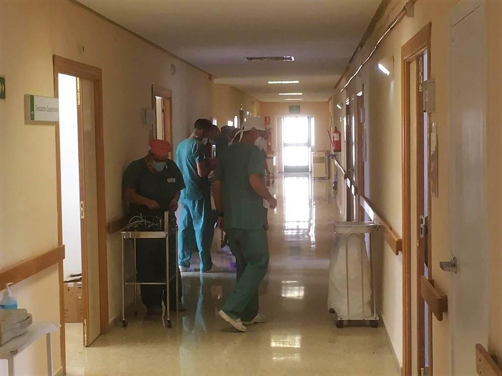 703 contagios nuevos elevan la presión de la pandemia al máximo