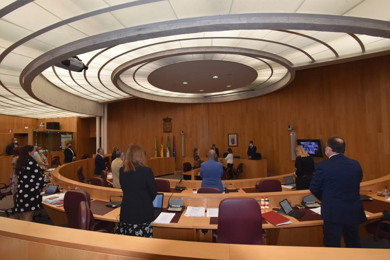 Diputación impulsa la transición energética con la gestión de proyectos de economía baja en carbono en 7 municipios