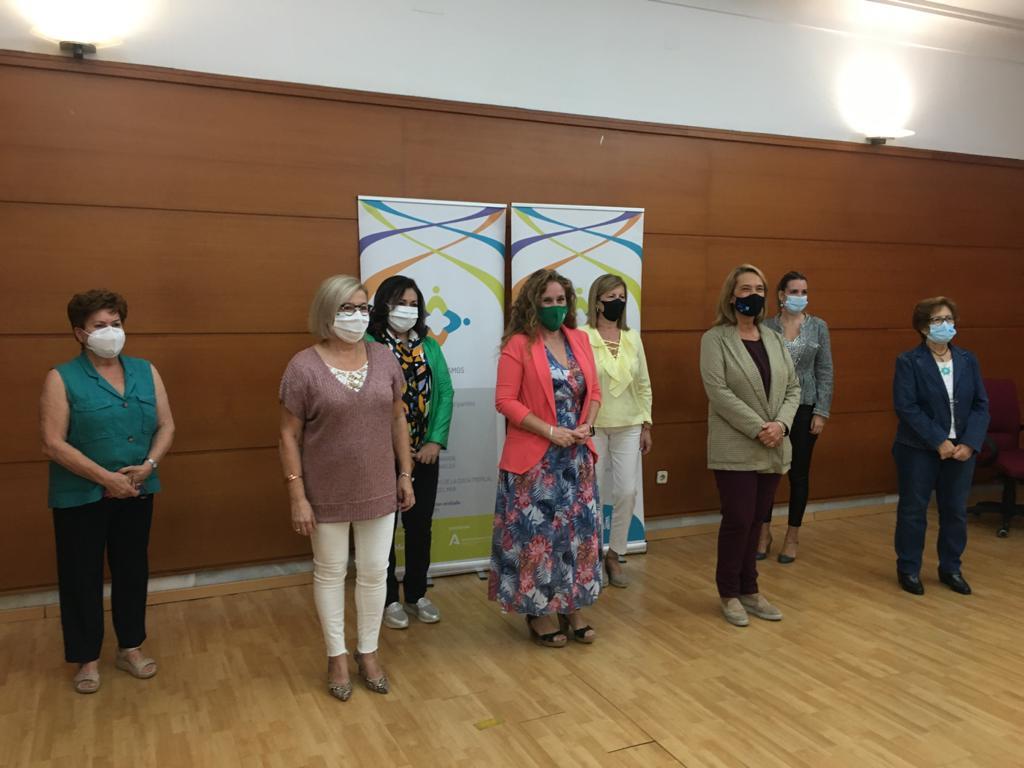 Organizan un encuentro virtual para mujeres emprendedoras en Motril