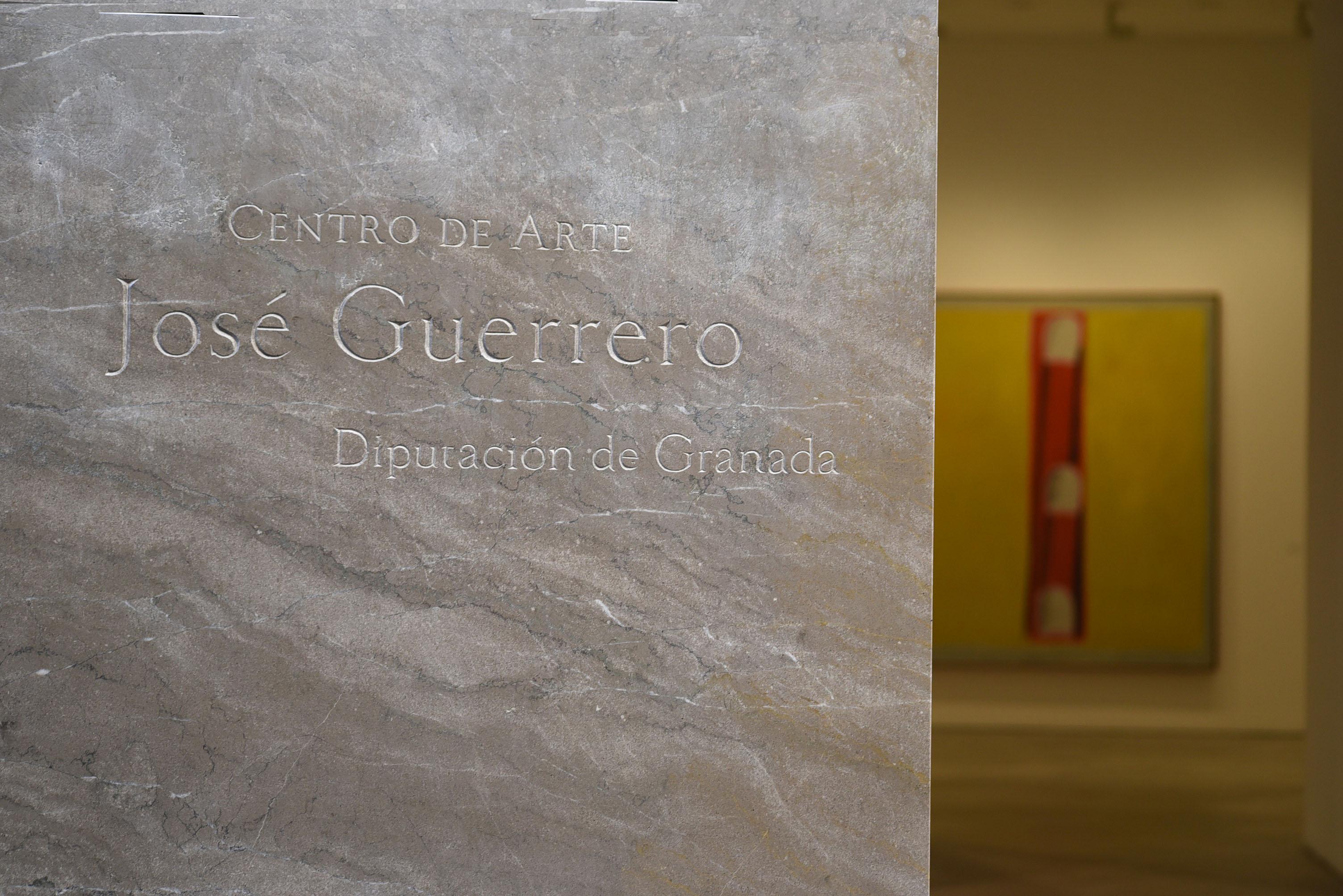 """""""Salir al color"""": memoria sonora de José Guerrero"""