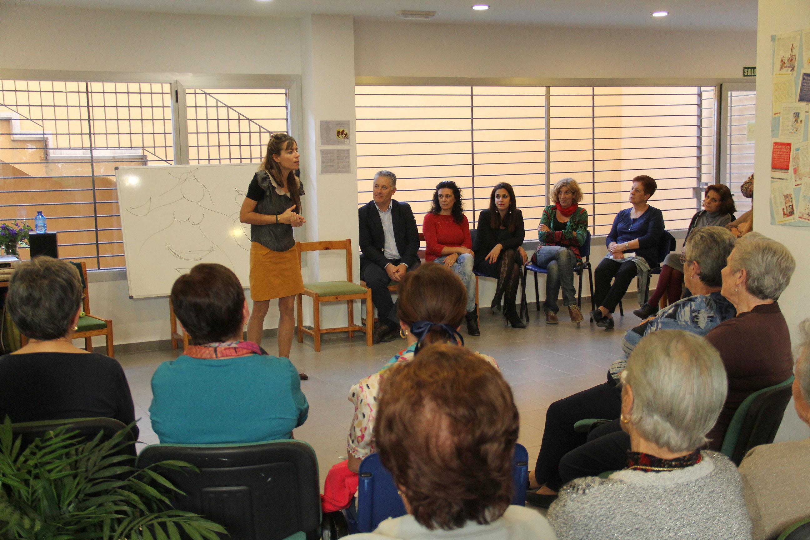 El proyecto «Huellas» pretende visibilizar a las mujeres de la provincia