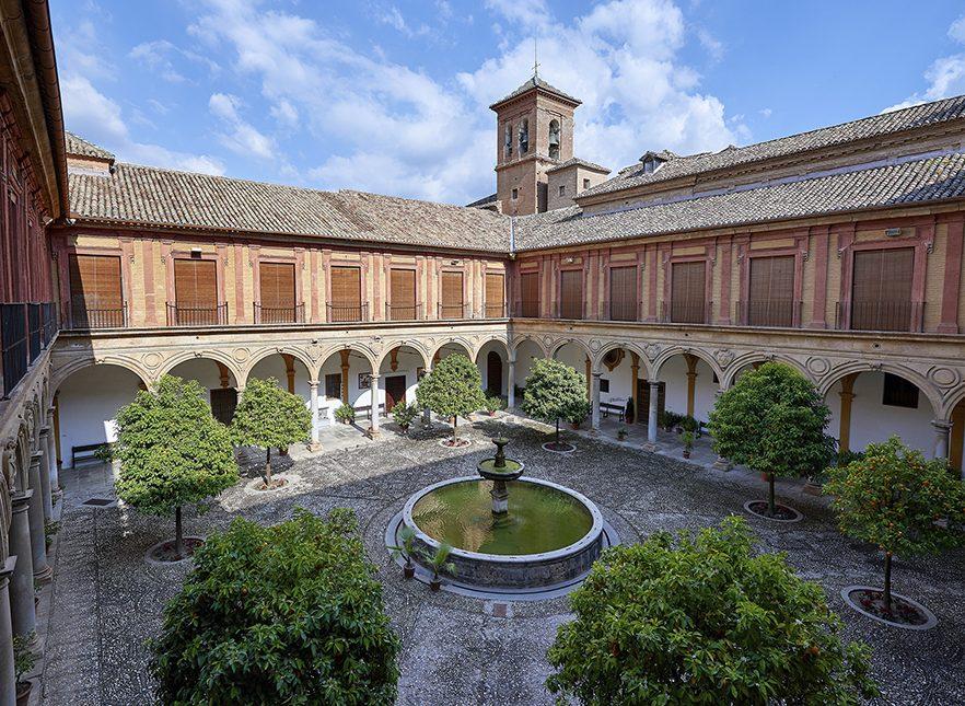 Cerrada la Catedral y el resto de monumentos eclesiales de Granada