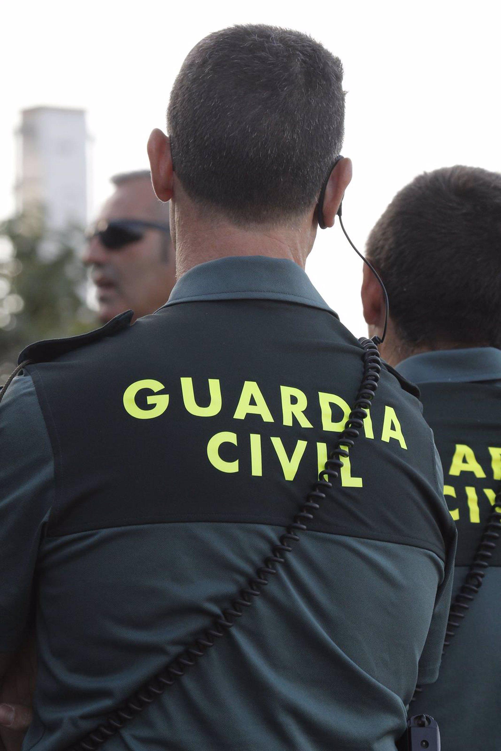 Investigado por el robo en el interior de un camión en Almuñécar