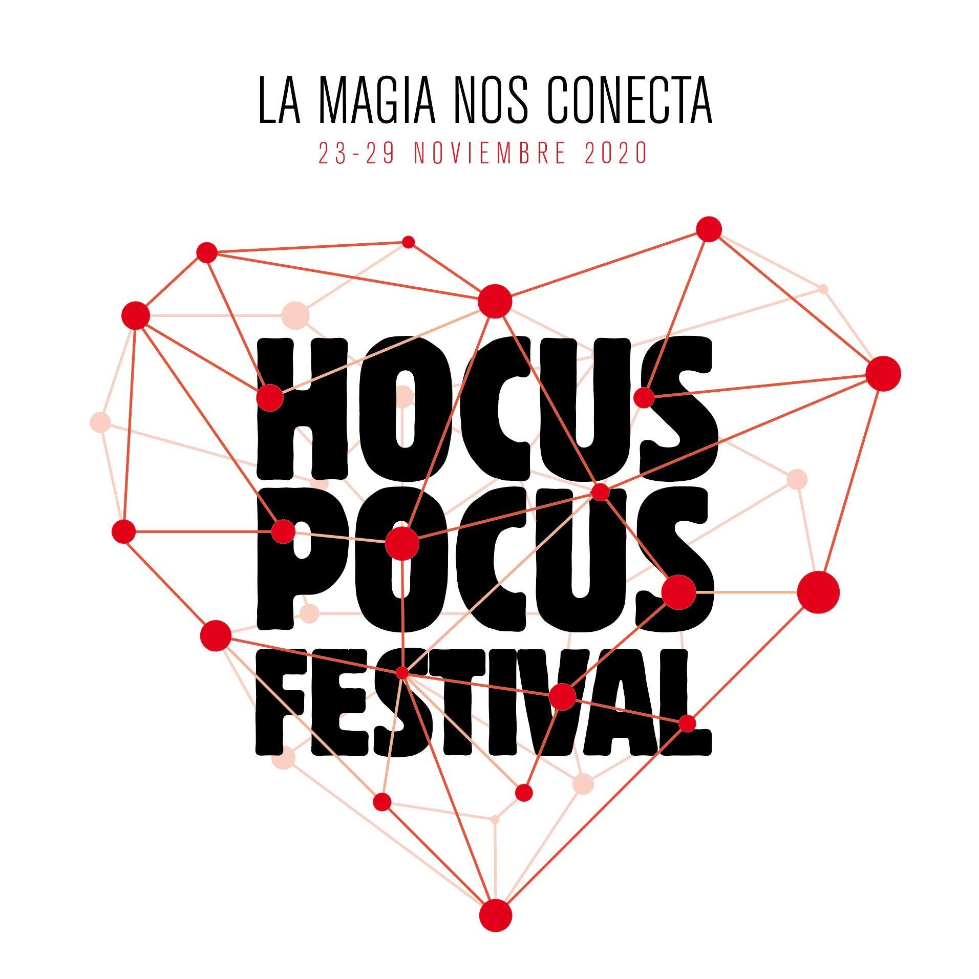 El XIX Festival Hocus Pocus volverá a los teatros de una forma segura en noviembre