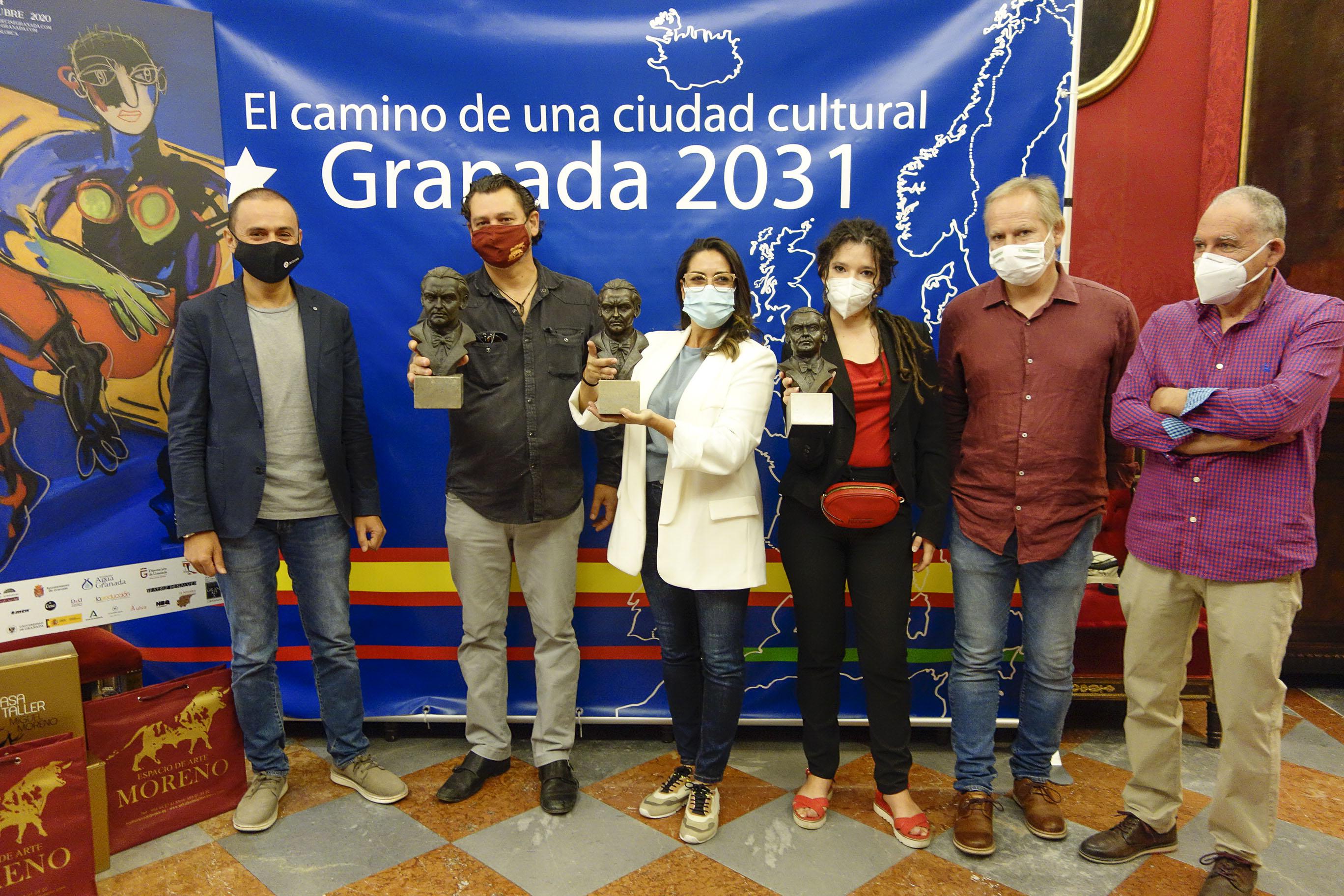 El Festival de Jóvenes Realizadores apostará de forma decidida por los creadores andaluces