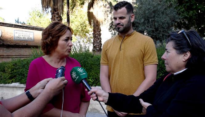 IU eleva al Parlamento el recorte de las subvenciones destinadas a la comunidad gitana de Andalucía