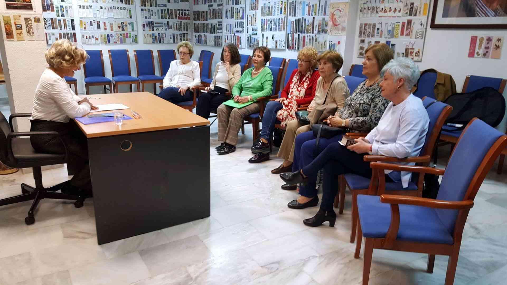 """La Asociación granadina """"OFECUM"""" reconocidacon los Premios Andalucía + Social 2020"""
