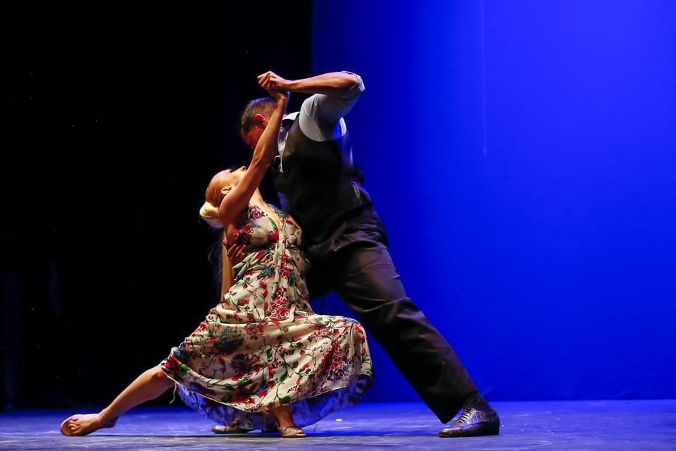 El Festival Internacional de Tango inicia el 11 de mayo su 33 edición