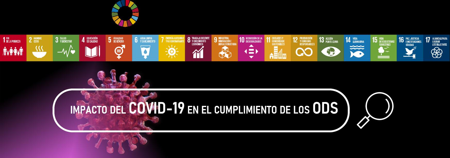 Ingeniería de Caminos y la Cátedra Hidralia+UGR estudian el impacto del COVID-19 en el cumplimiento de los Objetivos de Desarrollo Sostenible