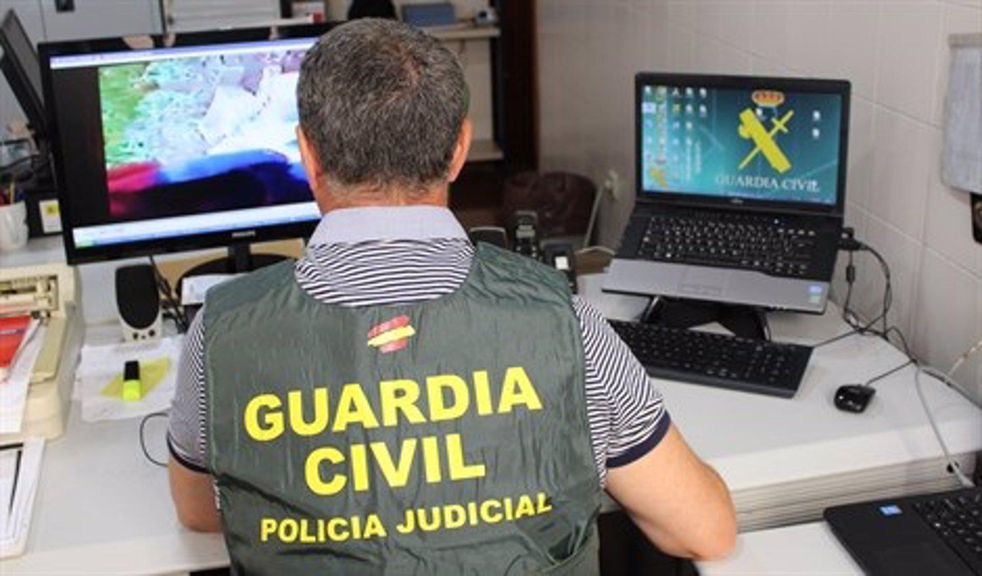 242 investigados en una operación contra la venta de falsos certificados de formación