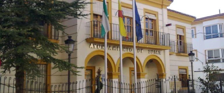 "El PP de Zújar acusa al alcalde de ""perder los nervios"" y expulsar a la portavoz popular"