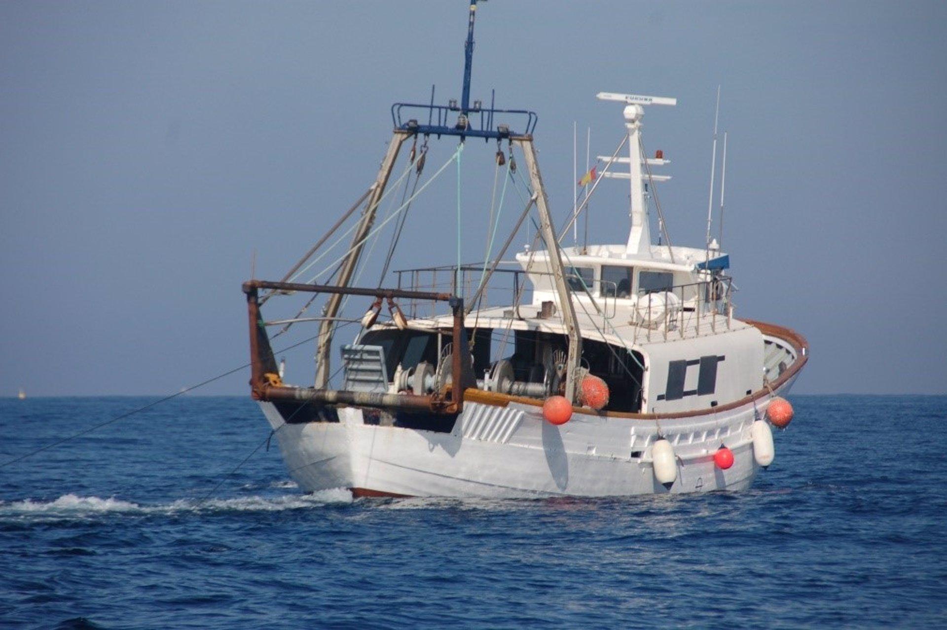 Los pescadores de Motril no saldrán a faenar el viernes en protesta por la gestión de Gobierno y Unión Europea