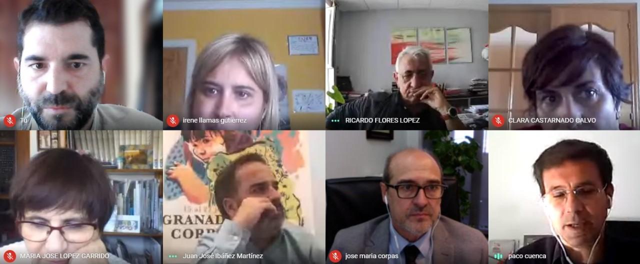 CCOO inicia ronda de contactos con partidos políticos para consensuar un Plan de Emergencia Social en Granada