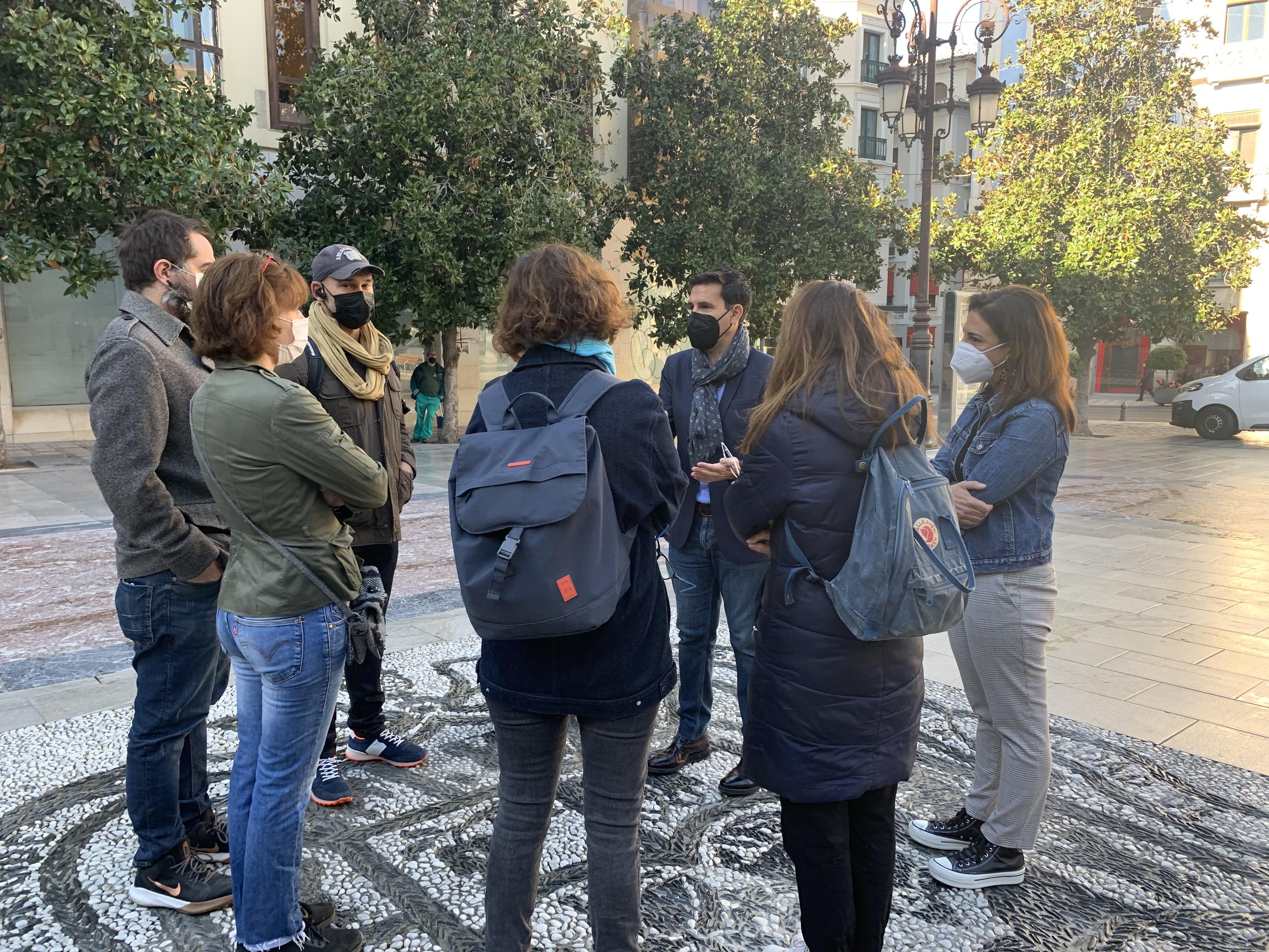 El PSOE pide al ayuntamiento medidas para hacer frente a la crisis del sector hostelero