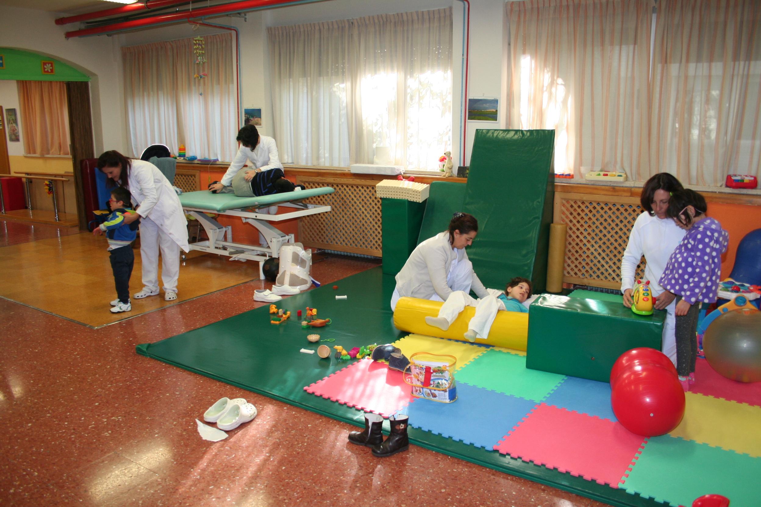 Destinan casi 760.000 euros a la mejora del centro de Educación Especial Jean Piaget de Ogíjares