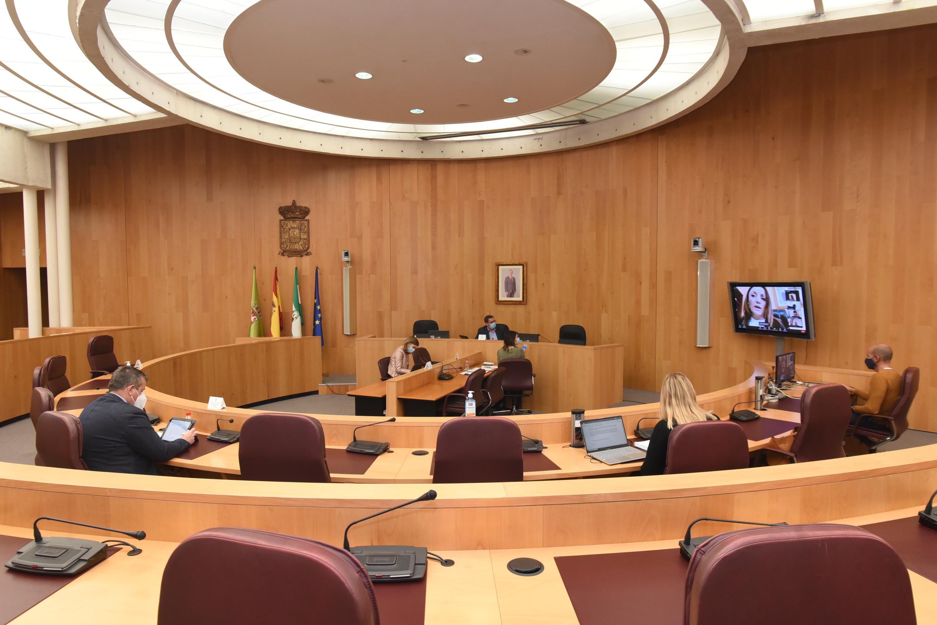 Diputación avanza en el Consejo de Alcaldes el reparto de 16 millones de euros más para los municipios