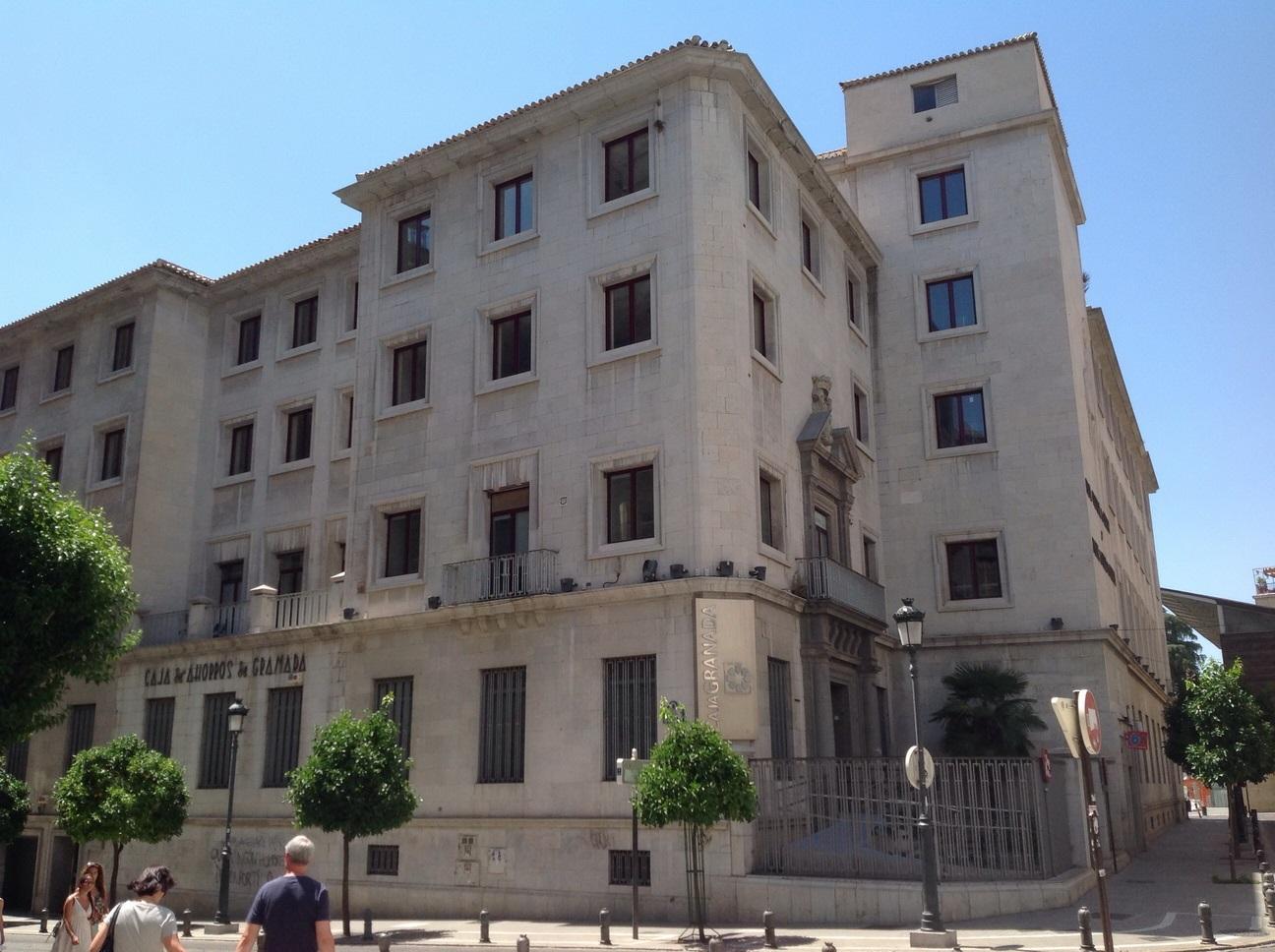 El edificio de Villamena será reconvertido en un hotel de cinco estrellas