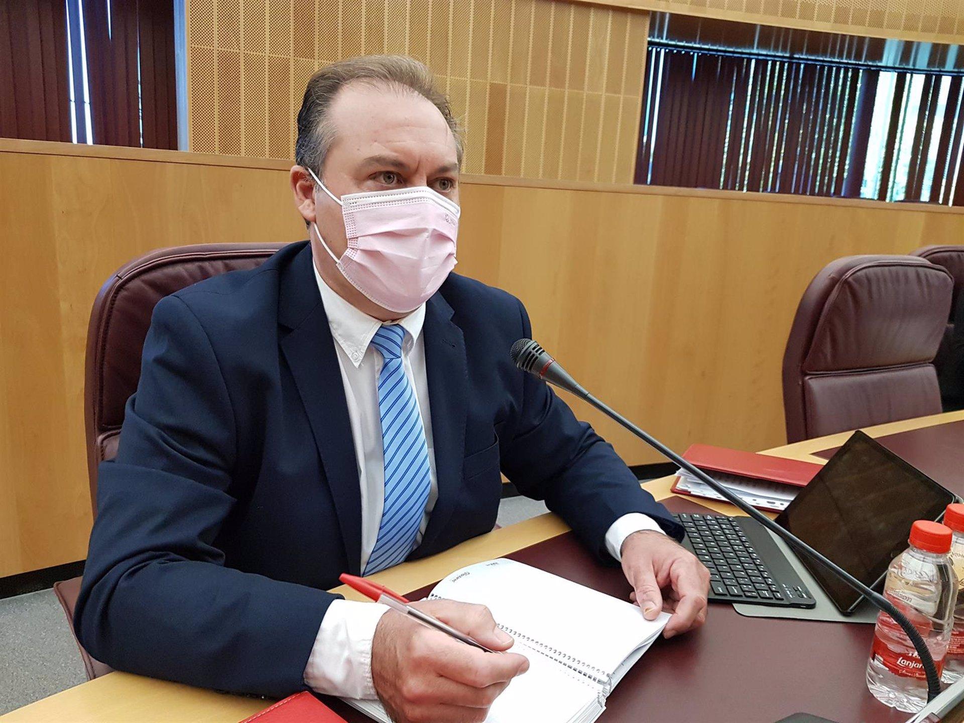 El PP considera un «revulsivo» la recuperación de la «alcaldía histórica» de Molvízar