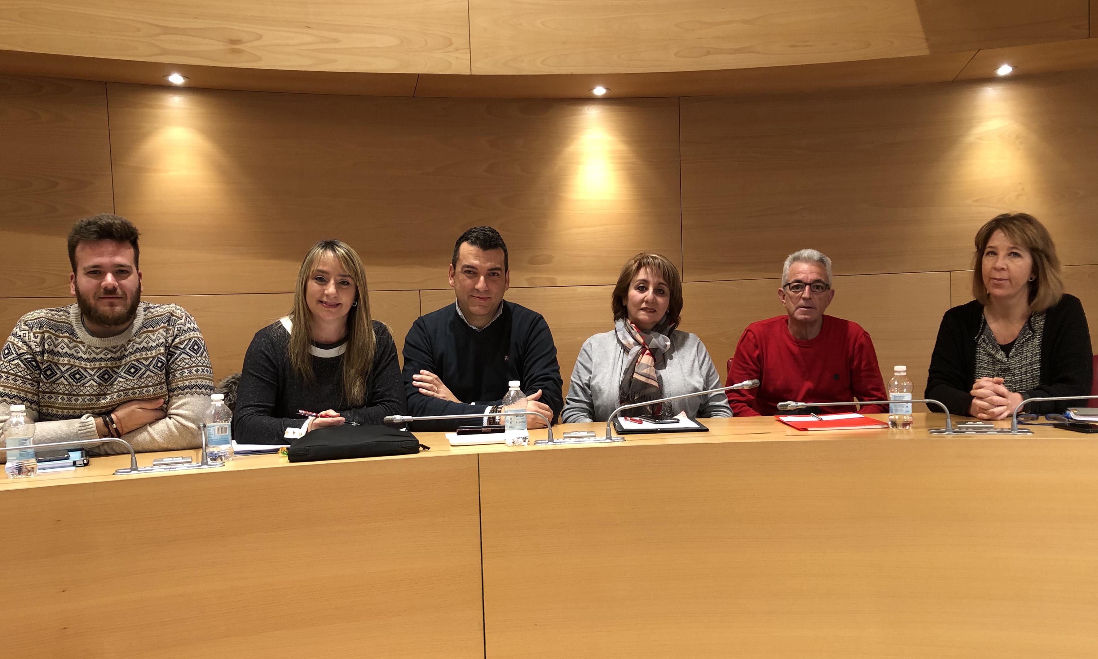 El PSOE pide al Ayuntamiento de Huétor Vega la instalación de purificadores de aire HEPA en los colegios