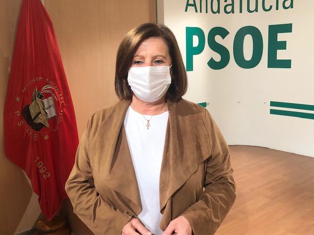 El PSOE exige al PP que retire su iniciativa parlamentaria de crear un Instituto en Sevilla, que comportaría la extinción de la EASP