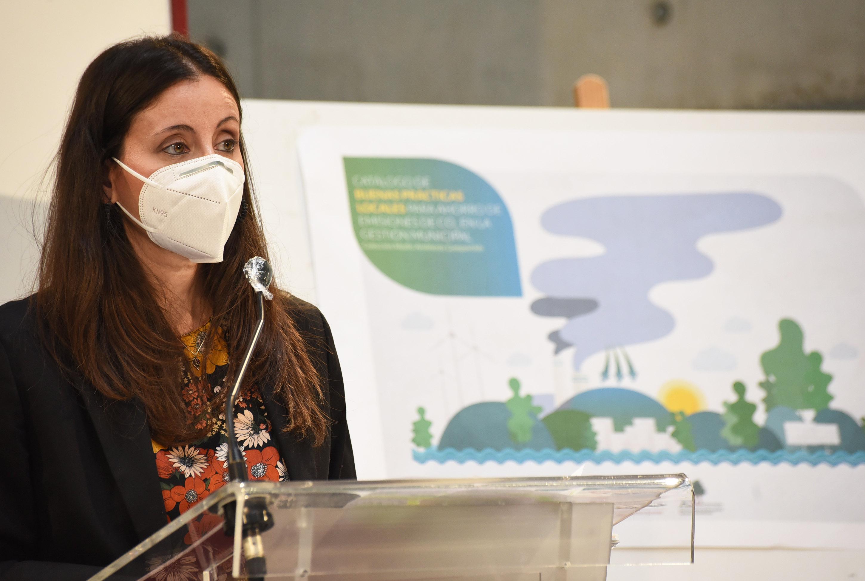 Elaboran un catálogo de medidas para reducir las emisiones de CO2 en los municipios