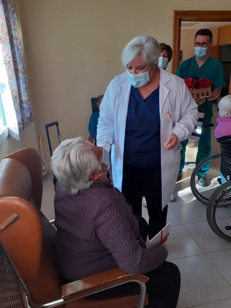 """La residencia de mayores """"La Milagrosa"""" celebra su tradicional Semana Cultural"""