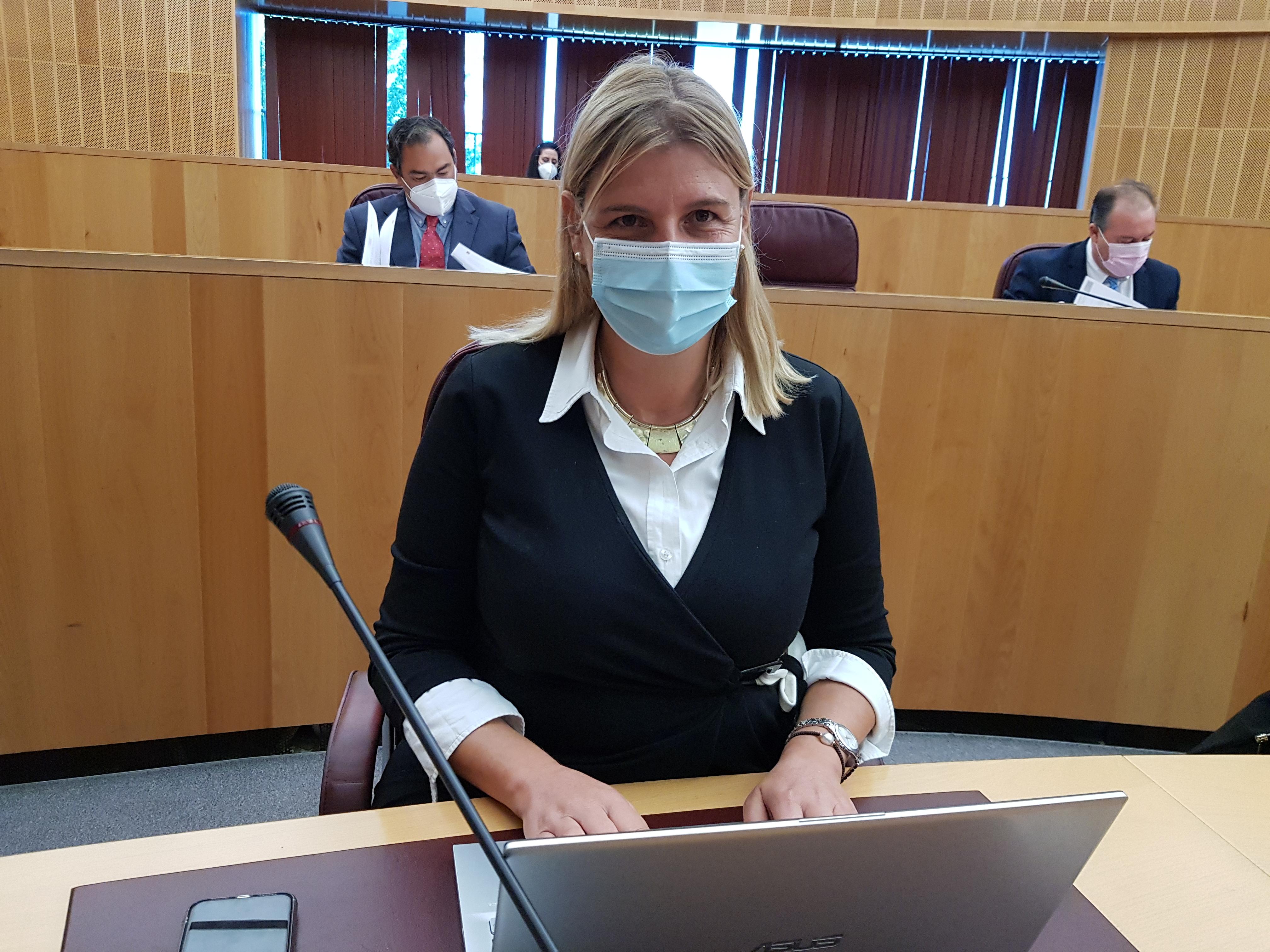 El PP pide la implicación de la Diputación para que los ayuntamientos participen «en la reconstrucción social y económica de España»