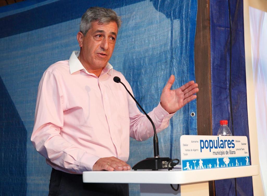 El PP de Íllora propone construir un polideportivo en Alomartes con el plan de ayudas para municipios de Diputación