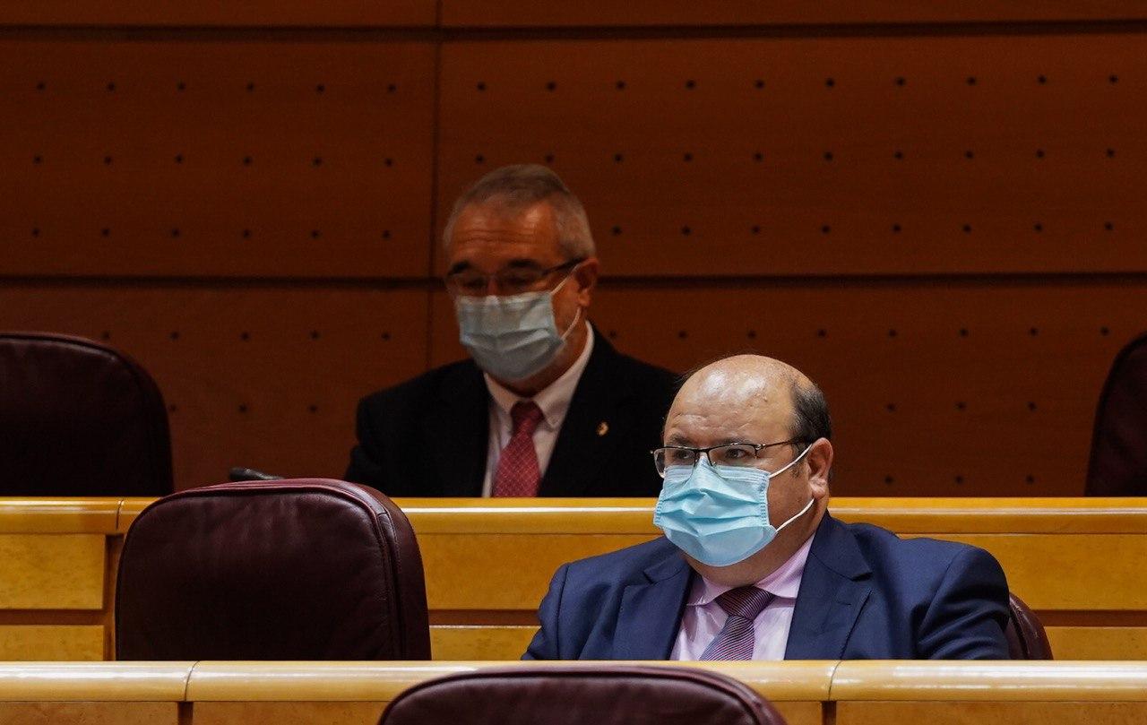 """El PP reclama al Gobierno """"menos gasto en asesores"""" y un plan de rescate para autónomos"""