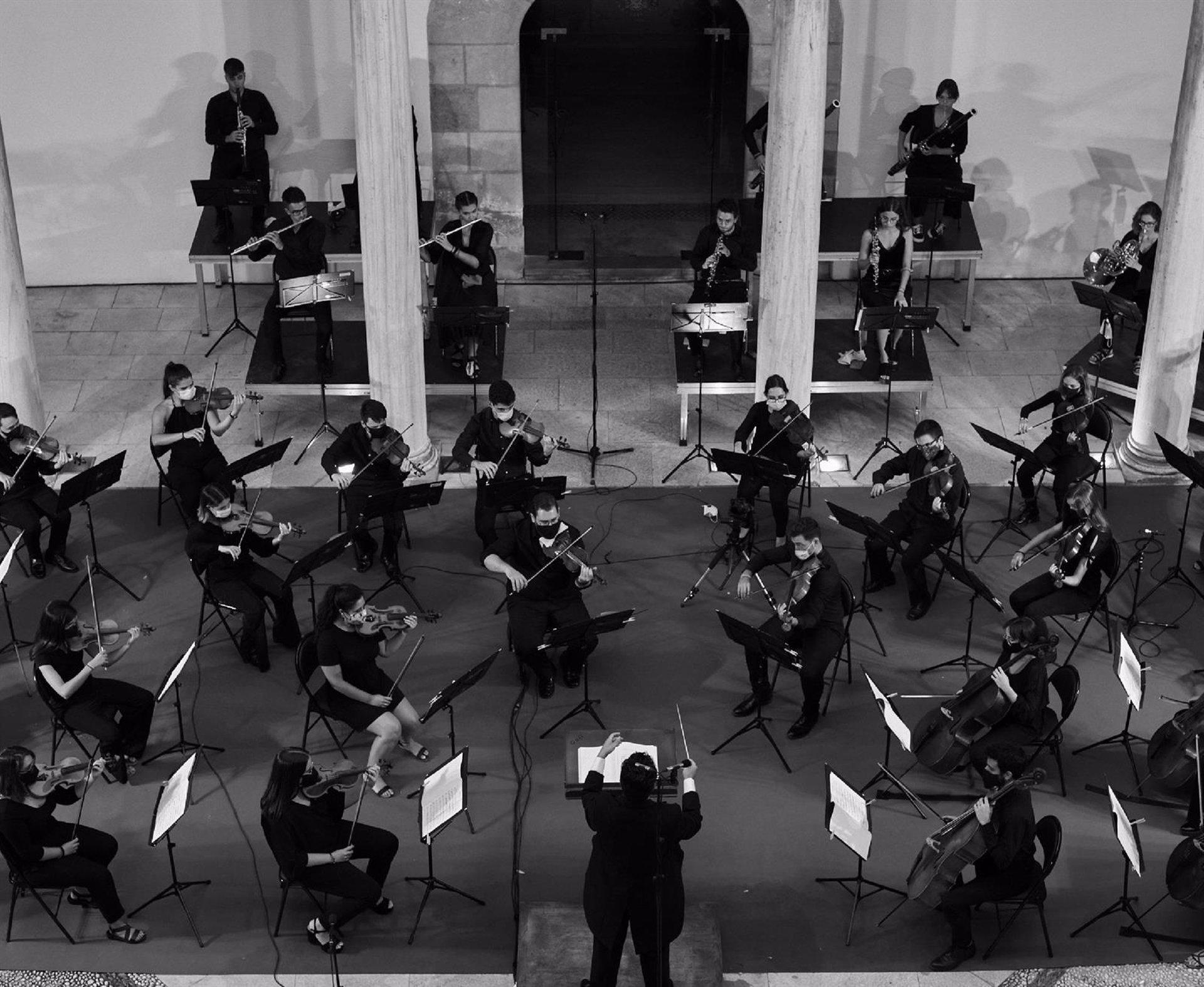 Recuerdan el aniversario de Falla con el estreno en formato audiovisual del 'Retablo de maese Pedro'