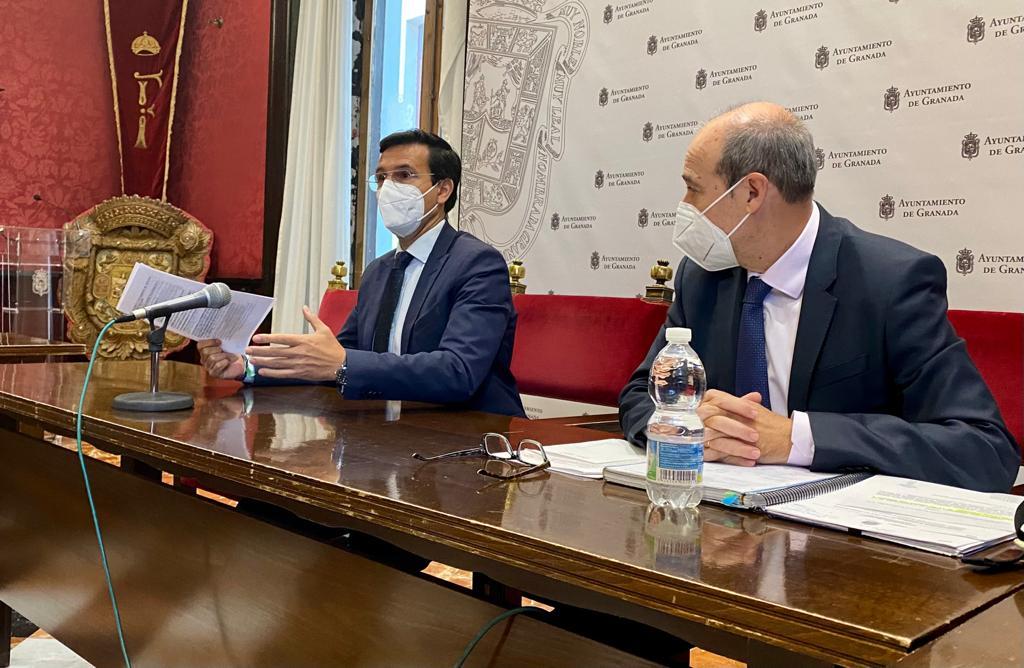 El PSOE propone una rebaja del 95% de impuestos municipales para comercios, hostelería, restauración y cultura
