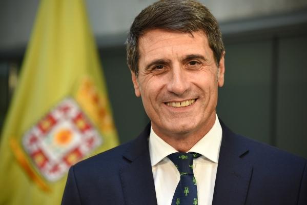 El alcalde de Baza celebra la petición del vial a Murcia y recuerda el tramo pendiente de la Autovía de Almanzora