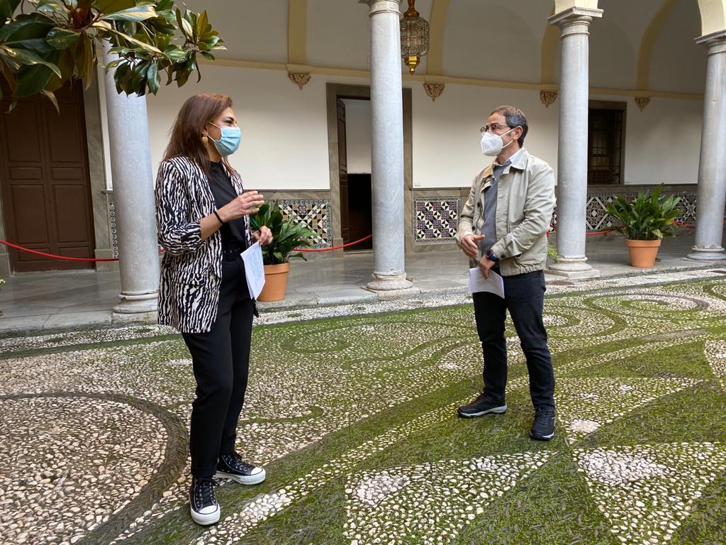 El PSOE denuncia el mal uso que hace el Bipartito de algunas comisiones informativas