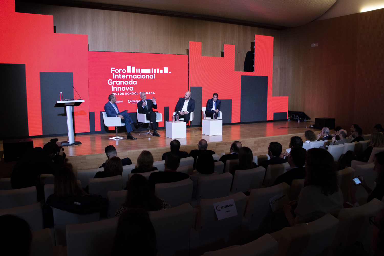 La Ministra de Industria inaugurará el X Foro Empresarial España-EE.UU. que se celebra en Granada