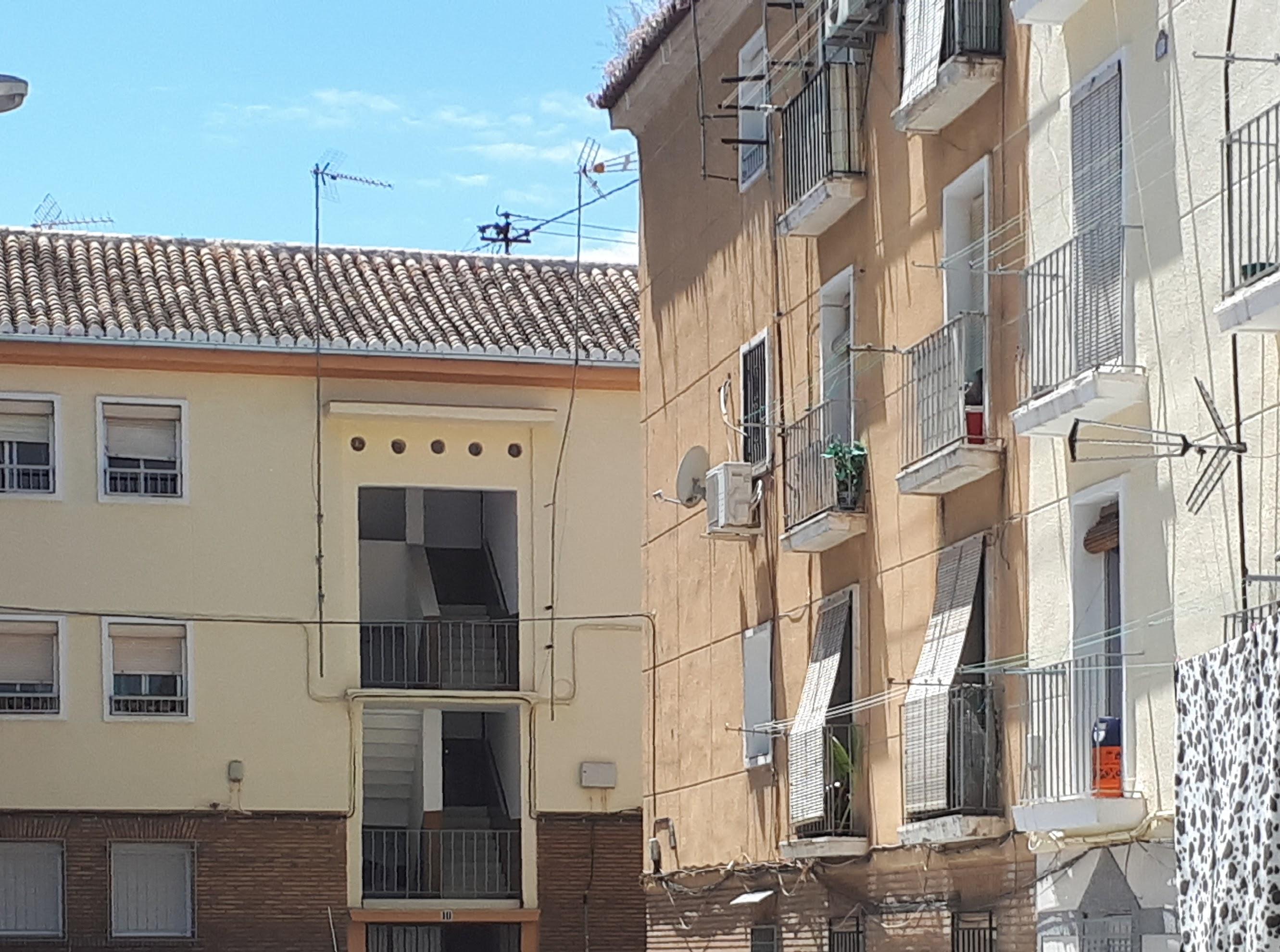 La Junta destina 38,6 millones a la rehabilitación de 2.500 viviendas en barriadas