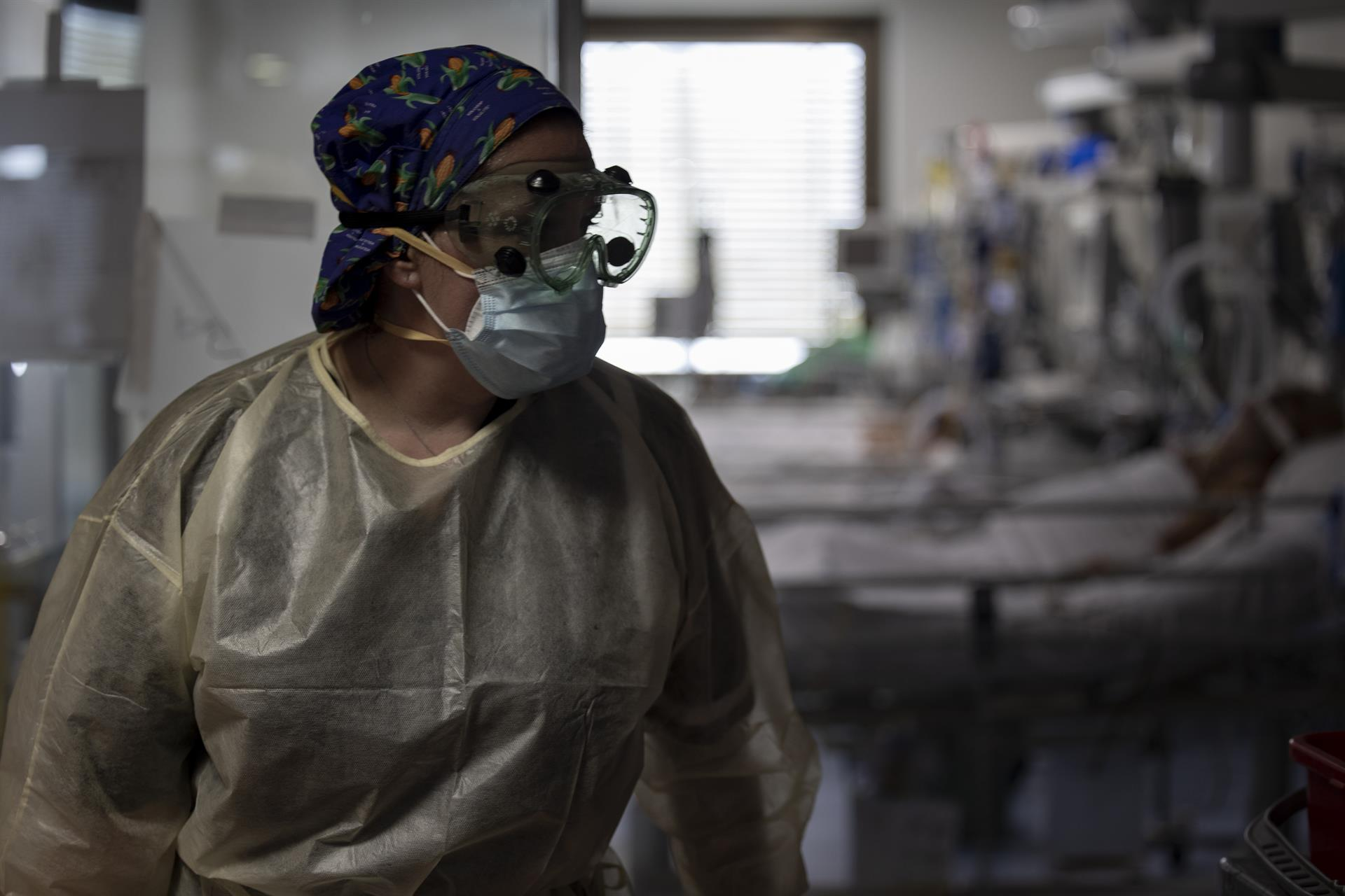 Granada notifica 16 fallecidos y 788 contagios en la última jornada