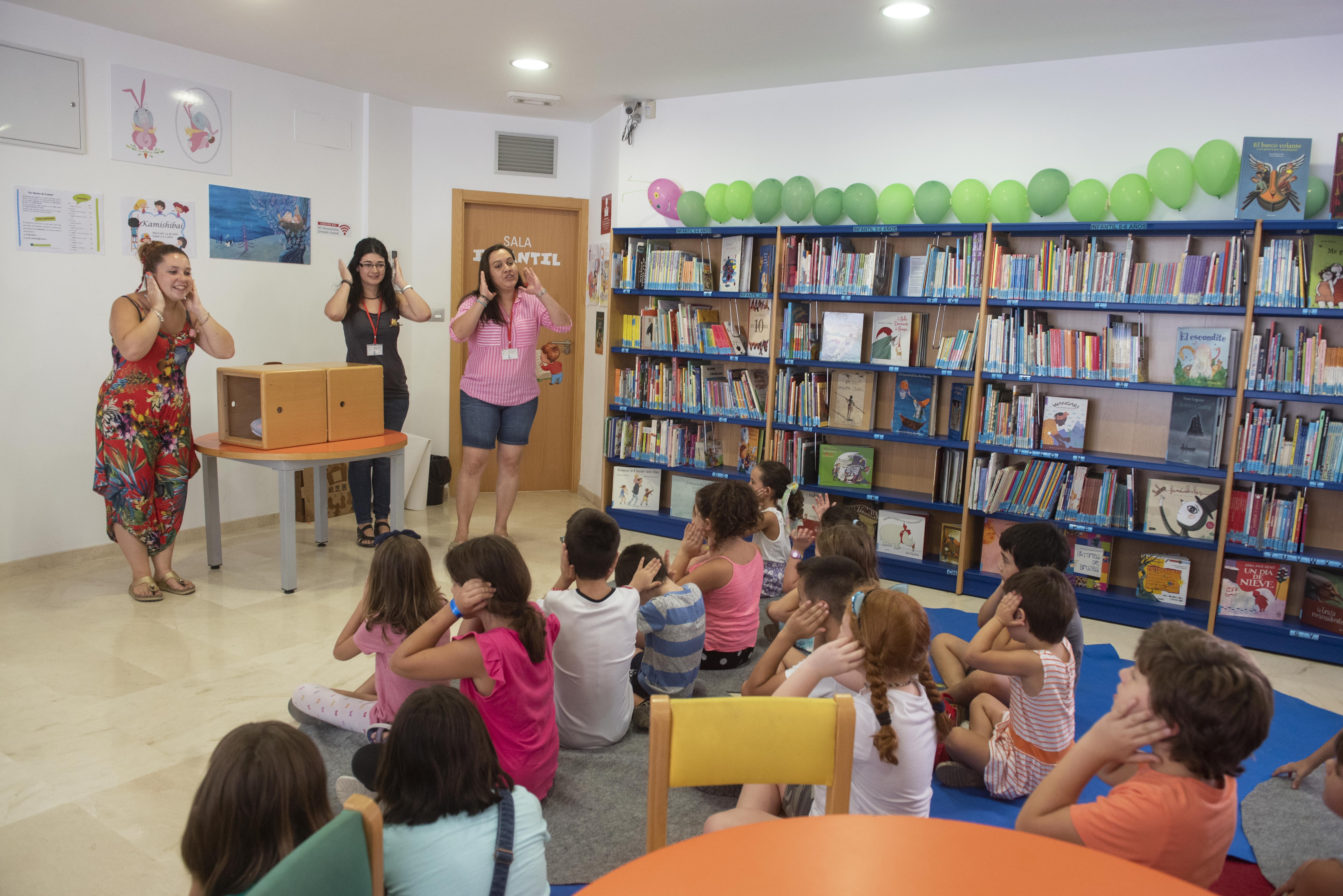 El Ayuntamiento pone en marcha clubes de lectura con destacado autores como coordinadores