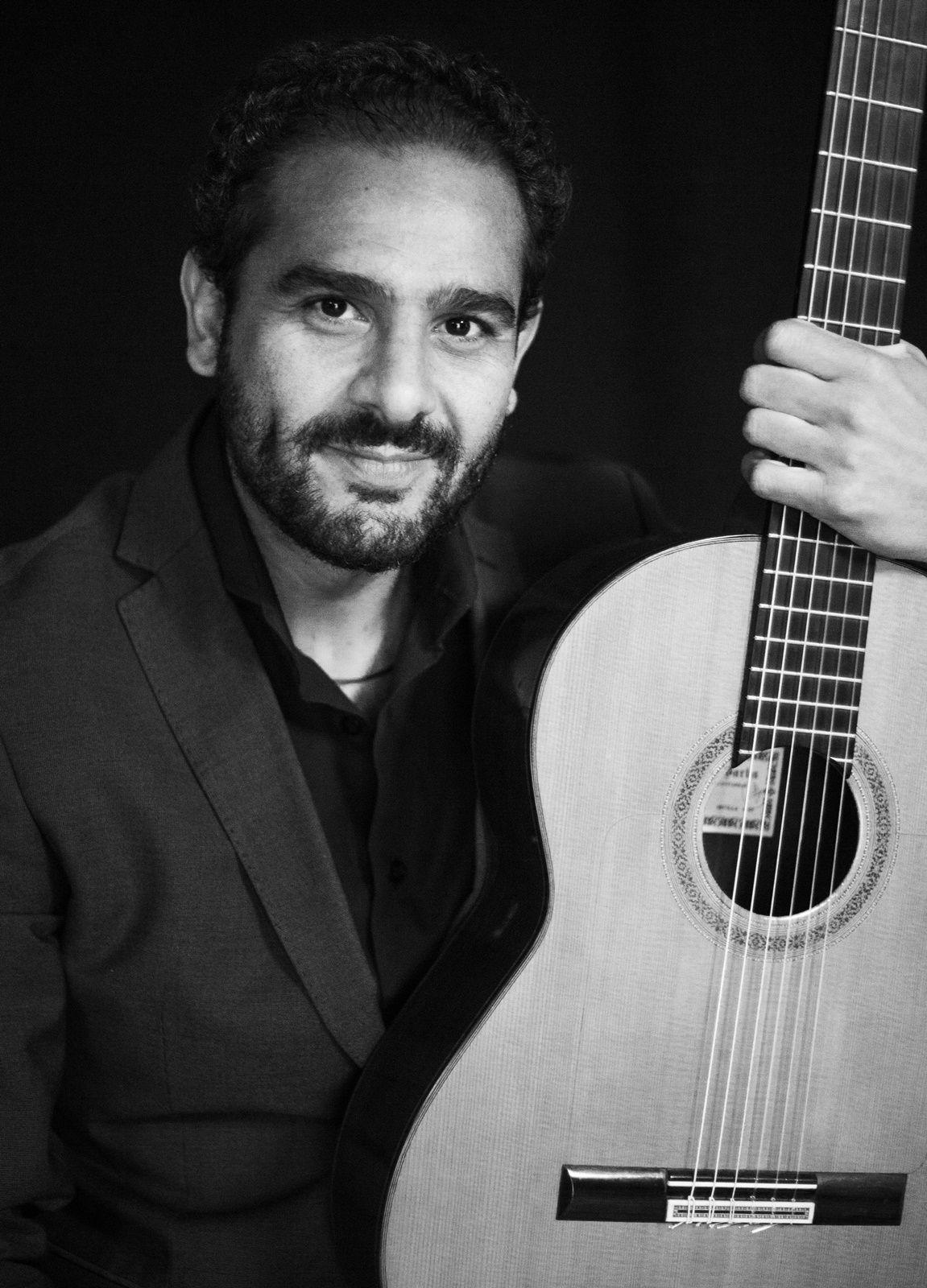 El artista jerezano Diego del Morao actúa en el Teatro Alhambra el 9 de noviembre