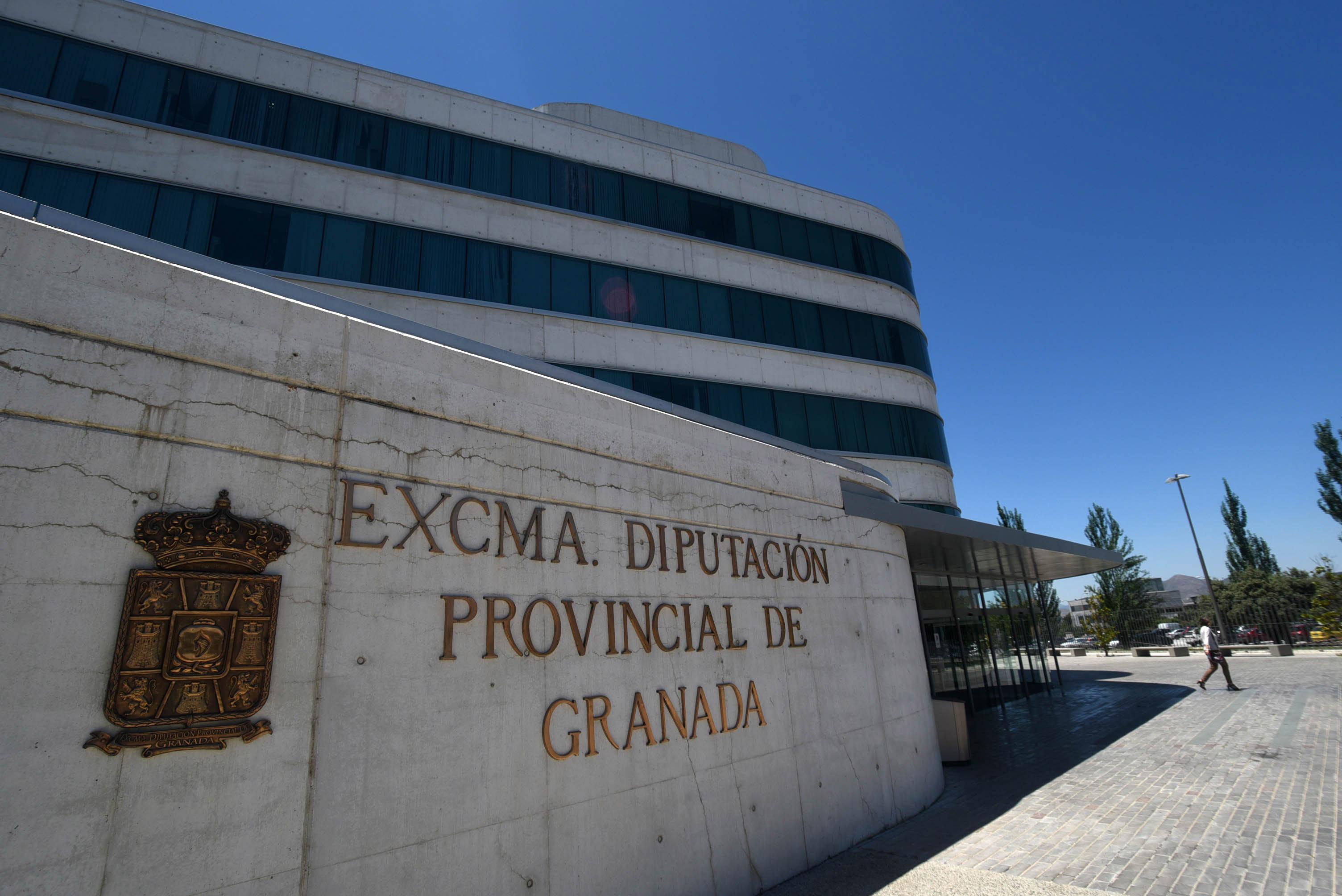 La Diputación de Granada se consolida en la primera posición del ránking de transparencia de gobiernos provinciales de España