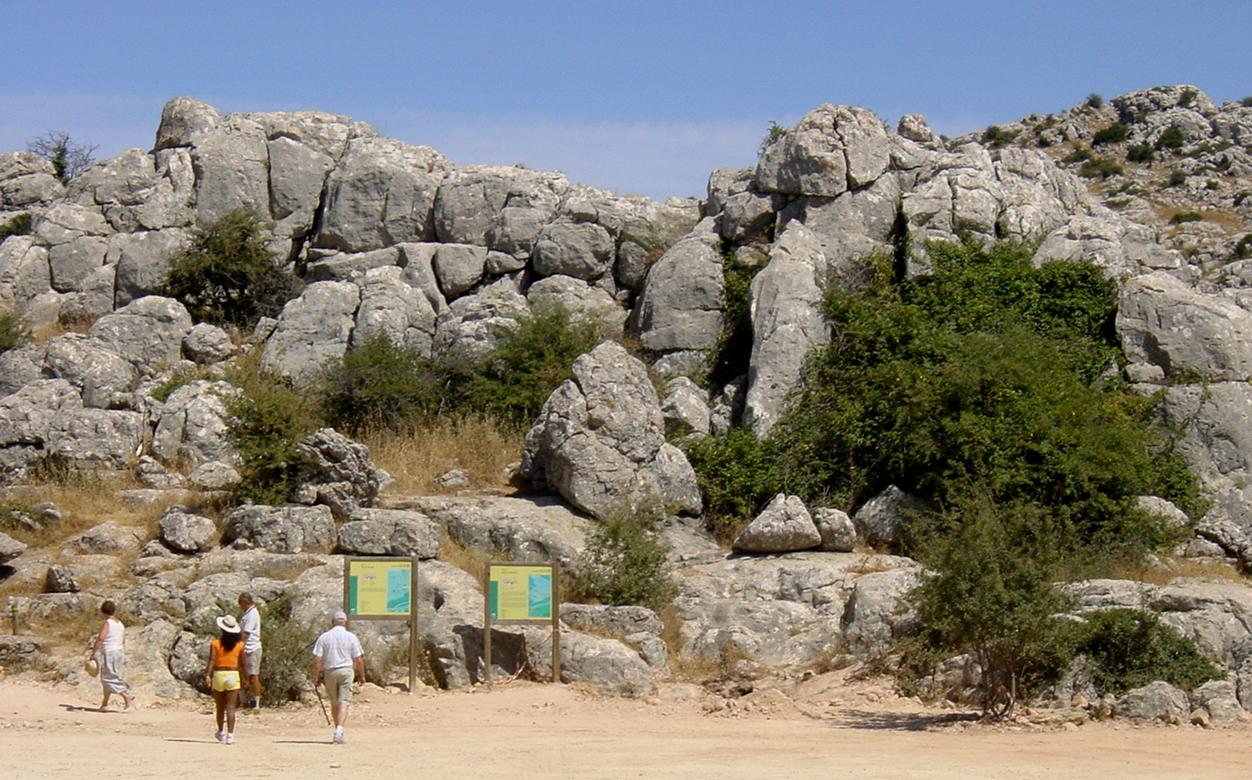 Licitan la gestión de 17 equipamientos de recepción de visitantes en Espacios Naturales de Andalucía