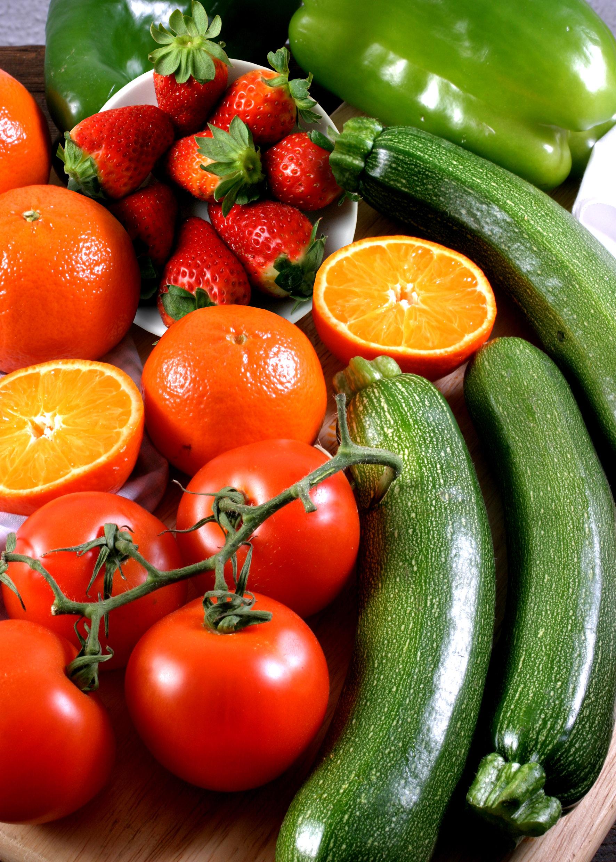 Las frutas y las hortalizas impulsan las exportaciones de la provincia hasta el 8,7%