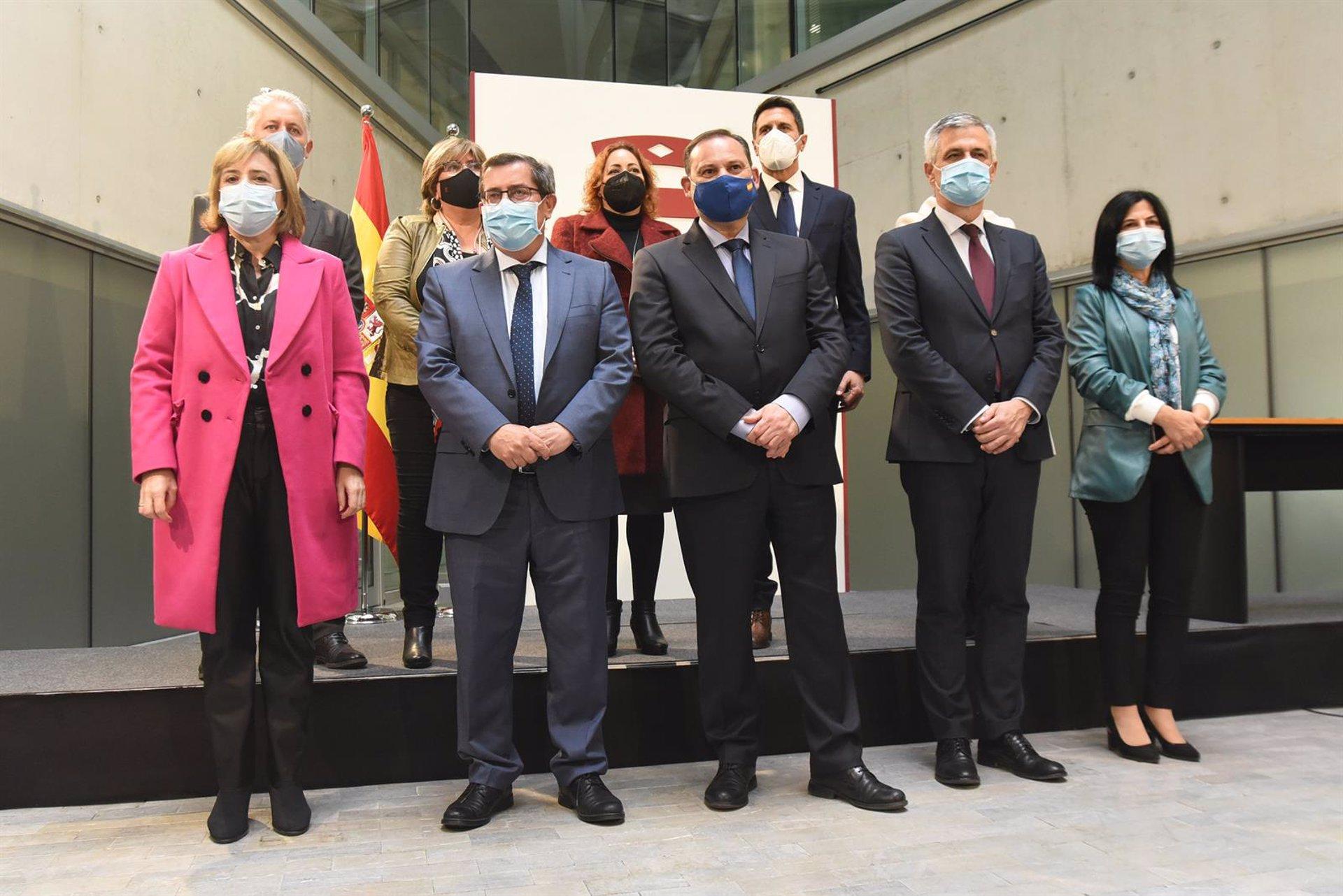 Granada, referencia para el desarrollo de la Agenda Urbana tras un acuerdo entre Diputación y Ministerio