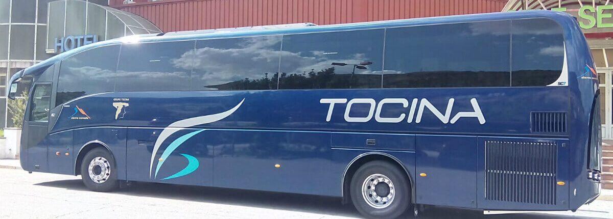 El autobús a Sierra Nevada establece una parada en el Palacio de Congresos