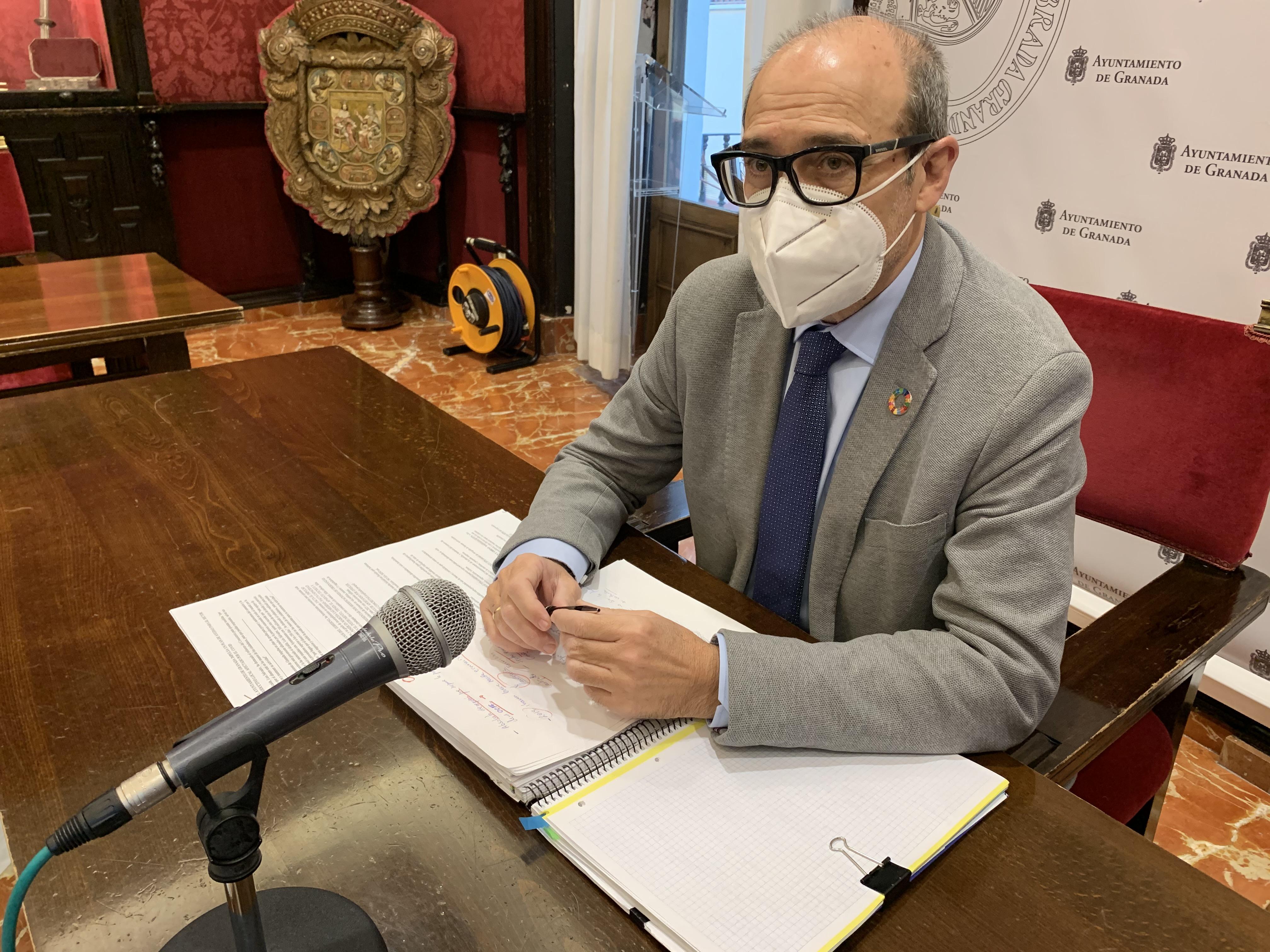 El PSOE teme que el bipartito no presente presupuestos para 2021