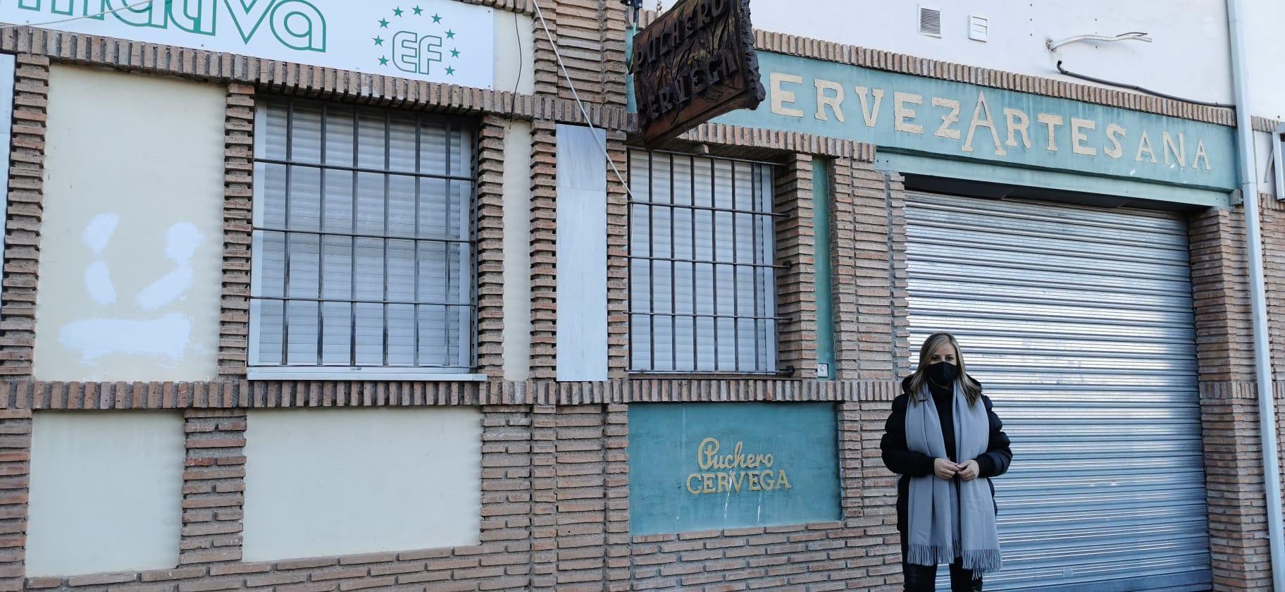 El PP reclama al alcalde de Monachil que actúe ante las peticiones de ayuda económica de los empresarios y comerciantes locales