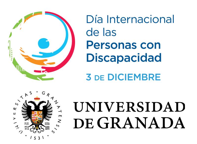 La Universidad de Granada reivindica el conocimiento y los valores para construir una sociedad inclusiva en el Día Internacional de las Personas con Discapacidad