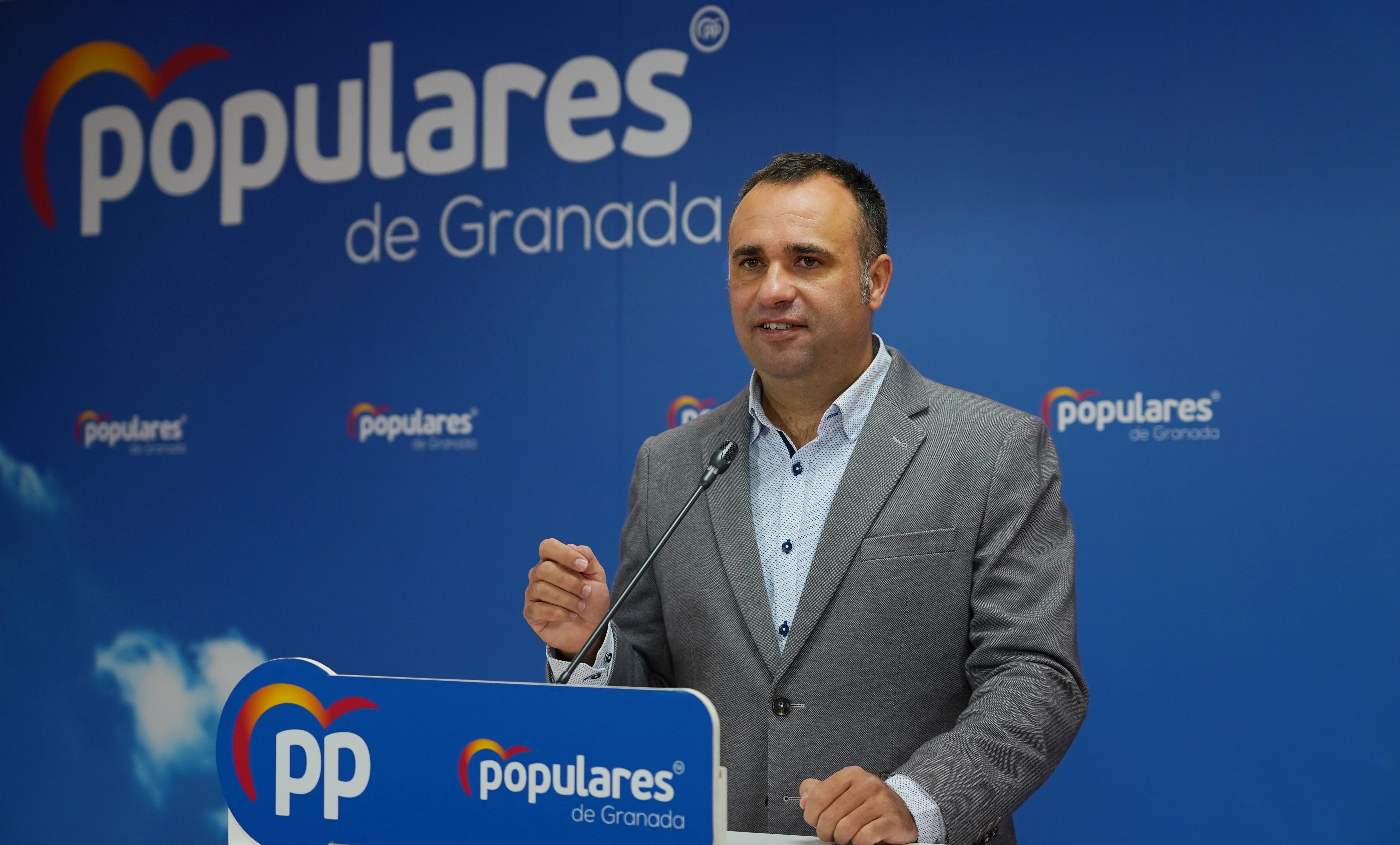 El PP traslada al alcalde que mantiene su «hoja de ruta» para su relevo