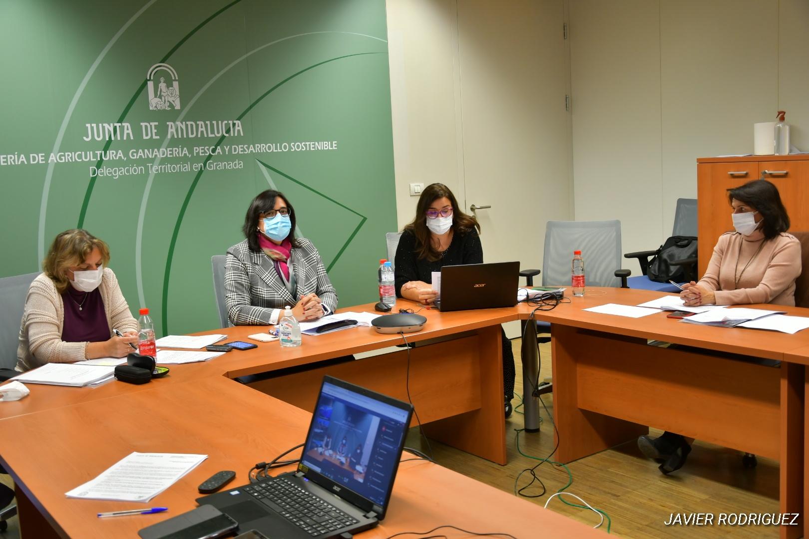 La Junta renueva la composición de las Juntas Rectoras de los Parques Naturales de la provincia